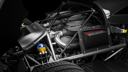 10 Cars That Have The Engine Of Another Manufacturer