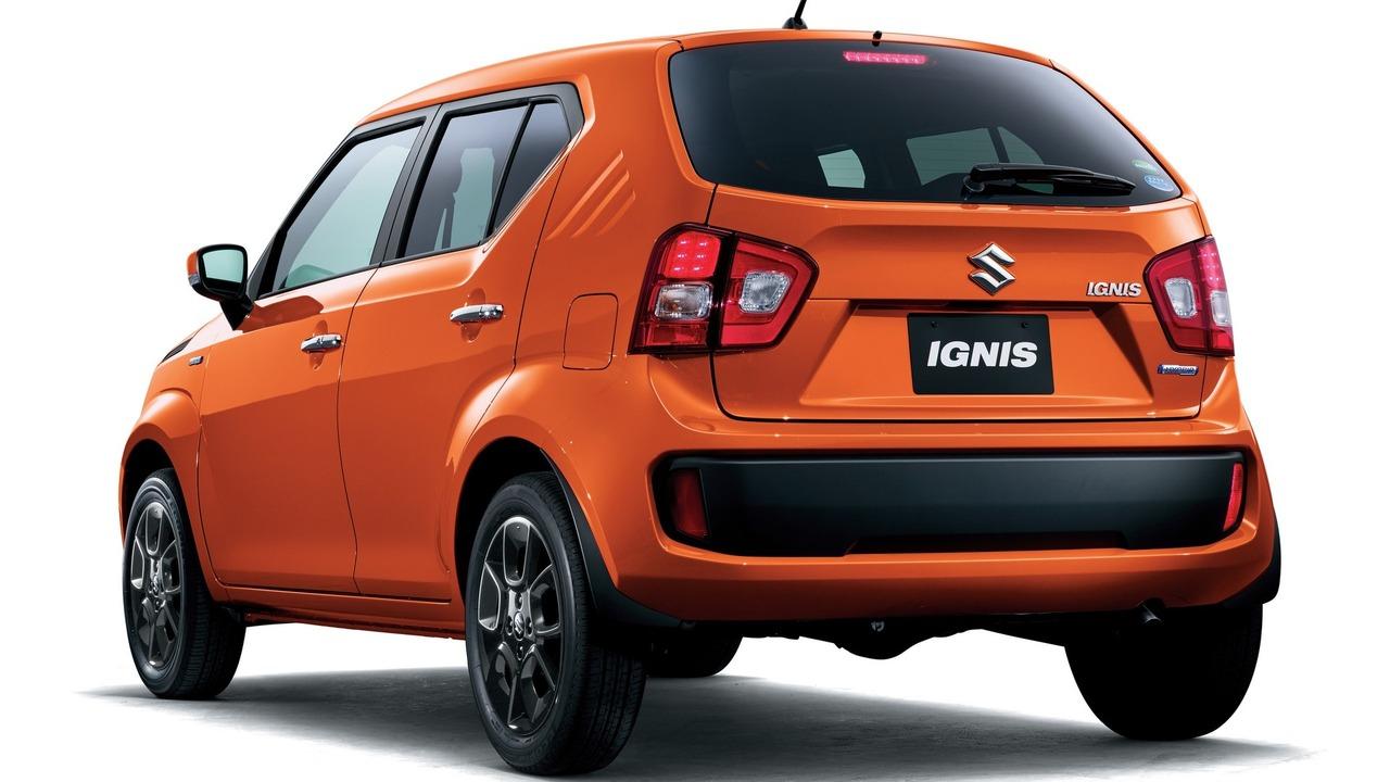 Awesome Suzuki Ignis With Kche