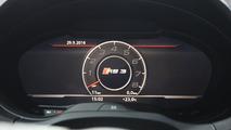2017 Audi RS3 Sedan - Paris Otomobil Fuarı