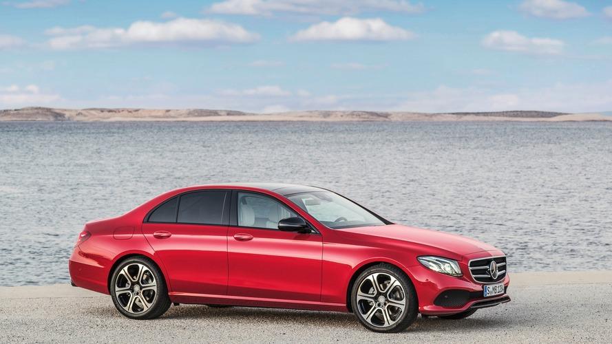 Mercedes Classe A será assim
