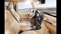 Brabus Mercedes-Benz B63S 700 6x6