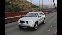 Jeep Grand Cherokee 3.0 CRD: i prezzi