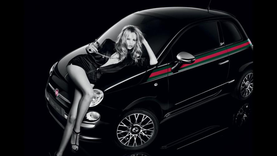 Fiat 500 by Gucci, al via gli ordini