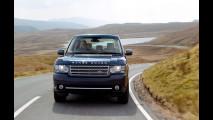 Range Rover 4.4 TDV8