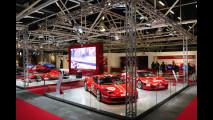 Ferrari 458 Challenge al Motor Show 2010