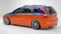 Hyundai Elantra Touring Beach Cruiser Concept