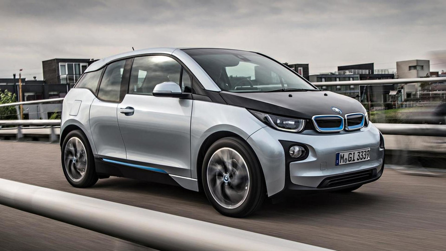 BMW i3 REX bombs with Consumer Reports, can experience a sudden loss of power