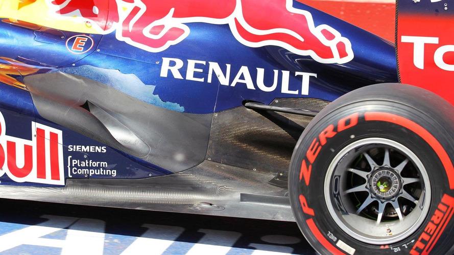 Marko says Vettel cheat claims 'nonsense'