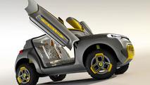Renault Kwid concept