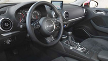 2015 Audi A3 sedan pricing announced (US)