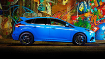 Ford Focus RS Mk III