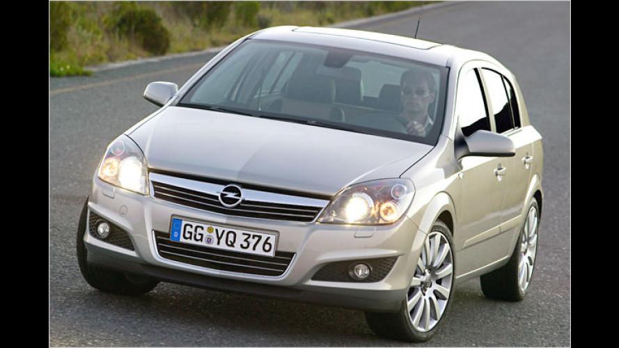 Opel: Neue Sondermodelle Innovation mit Preisvorteil