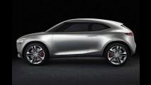 Mercedes G-Code Concept antecipa SUV menor que o GLA