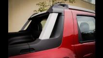 Avaliação: Renault Duster Oroch tem fôlego limitado na versão 1.6