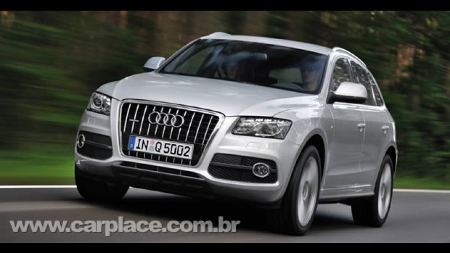 Grupo Volkswagen expande produção na Ásia