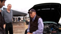 Ford homenageia Carroll Shelby com o especial GT500 Cobra de 860 cavalos