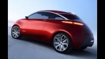 Novo KA? Ford Start Concept 2010 adianta novo compacto global da marca