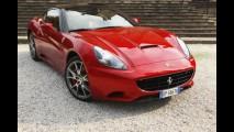 "Uma Ferrari ""sensitiva""?"