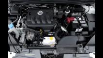 Nissan lança linha Sentra 2012 - Preços iniciam em R$ 54.990