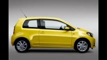 VW up! espanhol: Seat Mii é revelado oficialmente - Compacto custará 8.690 euros