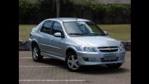 Chevrolet realiza feirão de fábrica em SP