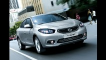 Renault fecha 2012 em queda, mas comemora recorde de vendas fora da Europa