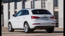 Futuro brasileiro, Audi Q3 chega aos EUA com estreia em Detroit