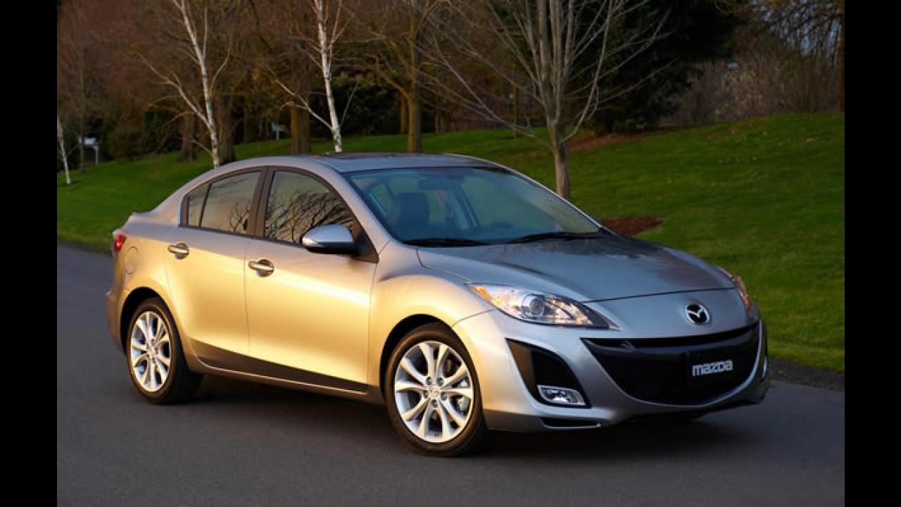 Austrália, maio: Holden Cruze entre os mais vendidos