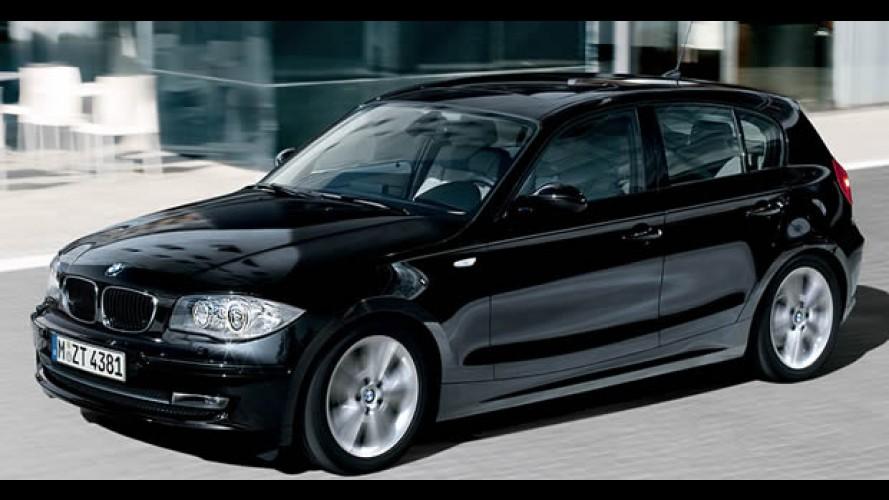 BMW 118i com motor 2.0 de 143 cv chega em junho por R$ 95 mil - Novo Z4 também virá