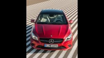 Mercedes CLA é lançado na Argentina com preço inicial de R$ 121,5 mil