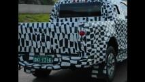 Flagra: Nova Chevrolet S10 segue em testes no Brasil