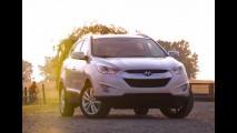 Hyundai ix35 começa a ser produzido no Brasil