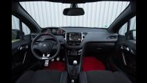 208 GTi 30th Anniversary começa a ser vendido; Brasil terá inédito GT