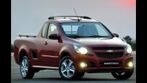 Chevrolet convoca 13.373 unidades de Agile e Montana para recall por risco de incêndio