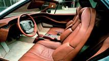 1984 Ford Maya concept