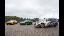 Blockbuster mit neuen Autostars