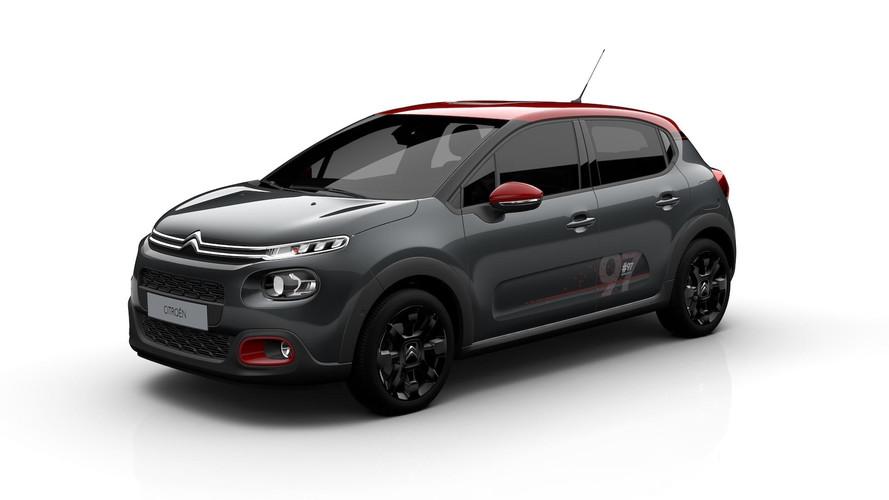 Citroën C3 2018 97 Edition
