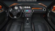 Puma GT Lumimari