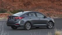 2018 Hyundai Accent: İlk Sürüş
