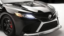 2018 Toyota Camry Kyle Busch