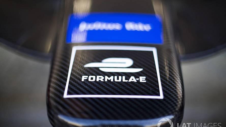 Nissan llega a la Fórmula E