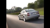 Skoda Superb my2007