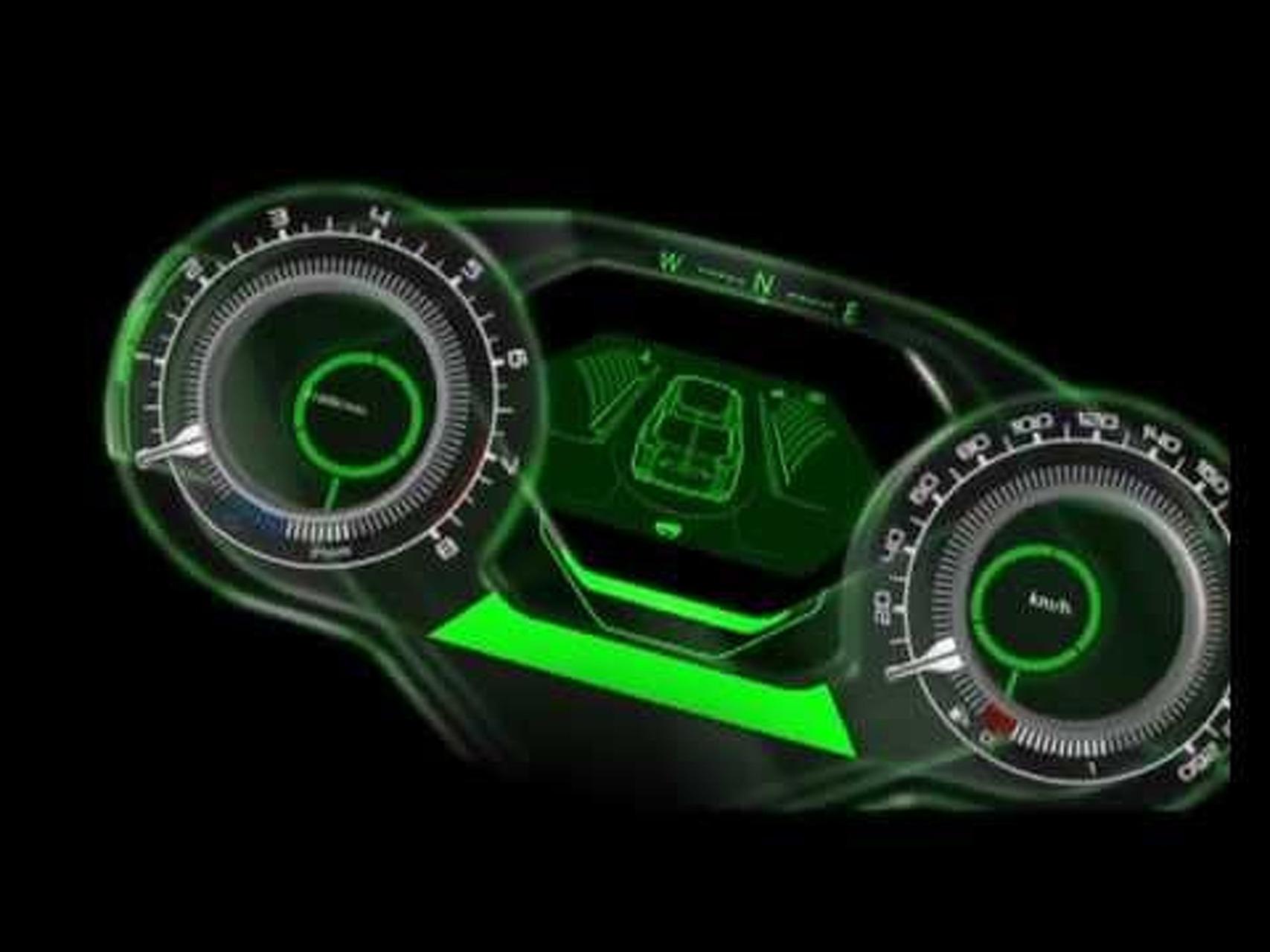 2012 Nissan Hi-Cross Concept
