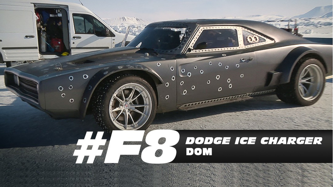 Dodge Ice Charger