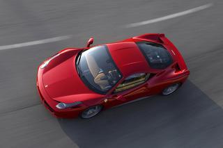 2015 Ferrari 458 Getting the Twin-Turbo Treatment, New Name