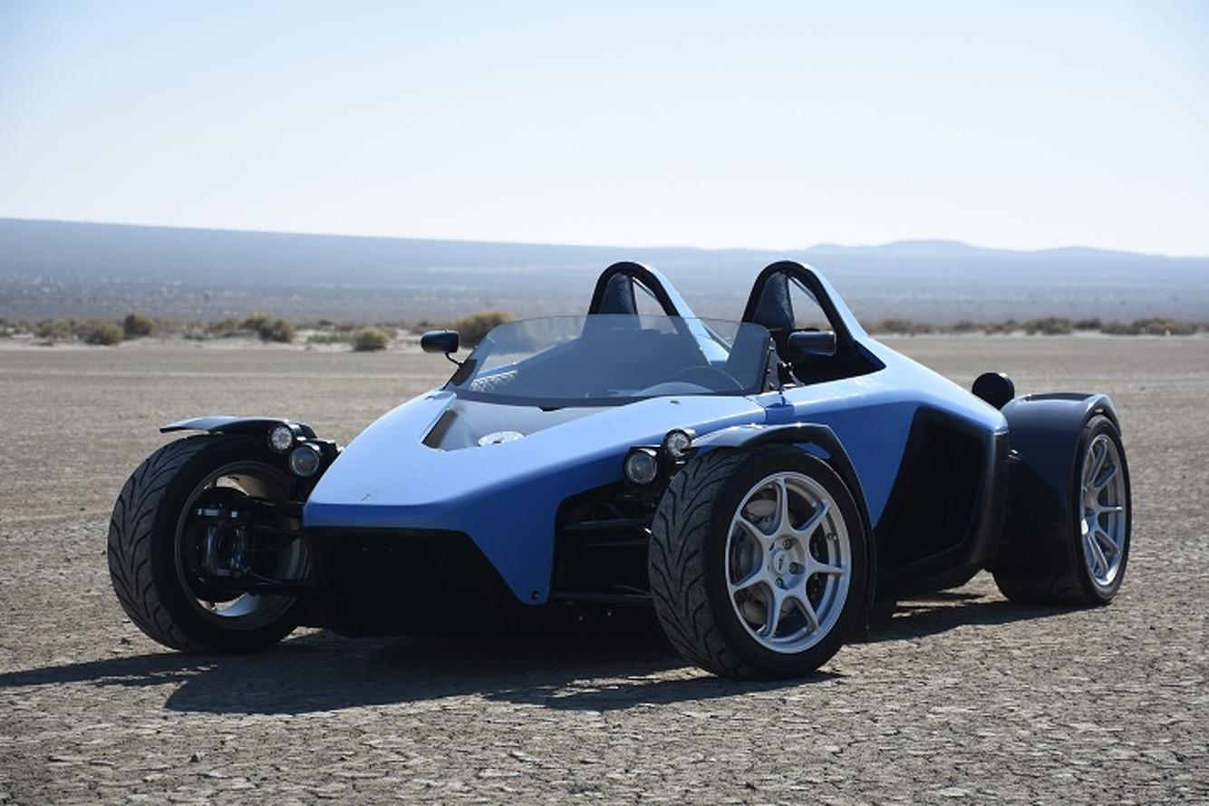 Drakan Spyder First Drive