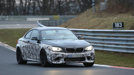 BMW M3 Touring And M7 Ruled Out Again M2 Coming Soon