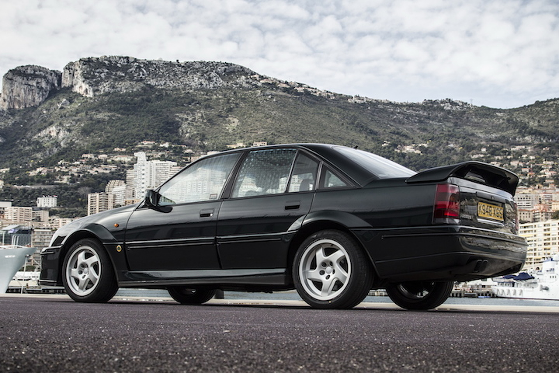 1990-lotus-carlton-gms-answer-to-the-ford-sierra-cosworth Breathtaking Lotus Carlton for Sale Uk Cars Trend