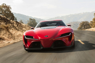 Opinion: Is Toyota Moving Too Fast?