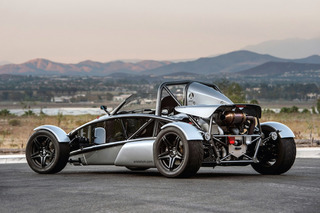 The Ariel Atom Could Go Hybrid in the Future